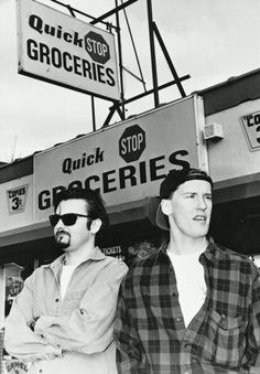 Clerks : Kevin Smith