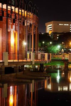 My Beautiful School, Texas State University