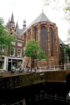 Oude Kerk - Delft
