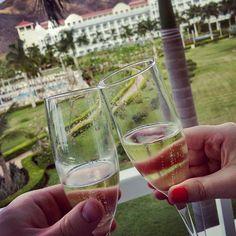 Champagne - Riu Palace Costa Rica - All Inclusive