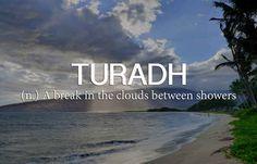 Turadh