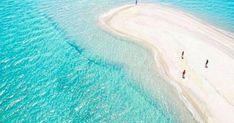 Τα καλύτερα αξιοθέατα στο πρώτο πόδι Χαλκιδικής! | ediva.grΣάνη- Ποσείδι Mount Olympus, Crystal Clear Water, Ghd, In Ancient Times, Fishing Villages, Past, Waves, Sunset, Beach