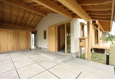 ピュアヴィレッジ長岡 新潟で注文住宅を建てる木の家専門店のナレッジライフ ピュア