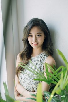 Photos From TWICE Tzuyu's Pictorial For 'PHOLAR' (June 2016) – Kpopfans