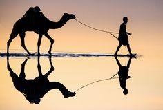 Mirror by Romeo Chobanyan