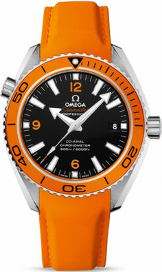 Omega Seamaster Planet Ocean 232.32.42.21.01.001
