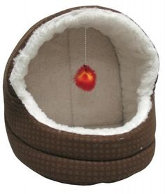 Kitty Cradle With Ball * Check this awesome product by going to the link at the image. (This is an affiliate link and I receive a commission for the sales)
