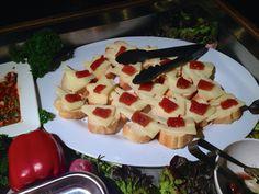 Queso con Membrillo Cheese and Quince