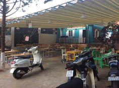 Mái xếp : Thi công Mái che tại quận 11 TP.Hồ Chí Minh