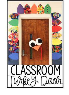 Turkey Classroom Doo