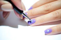 Spot-on nails