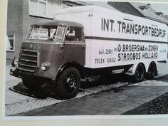 DAF D Broersma Stroobos.