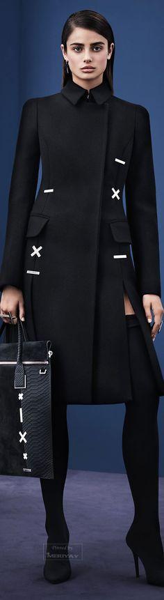 Versace Pre-Fall 2015 women's fashion