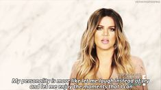 """<3 you Khloe. 
