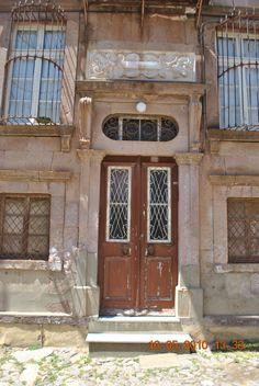 old house at Cunda İsland For similar houses ;Ayvalık Real Estate Office 0507 375 09 33
