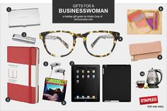 Gift Picks for a Creative Professional