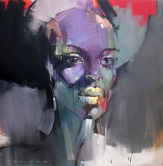 Peter Pharoah - Contemporary South African Fine Artist