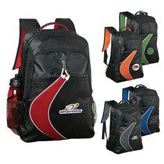 Promotional Extreme Backpack   Customized Backpacks   Promotional Backpacks