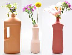 Flower Vases.