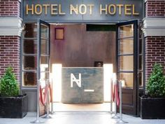 Hotel Not Hotel | http://ift.tt/2ebpjM7 #pin #Amsterdamhotels #Netherlands #hotels #hotel #worldhotels #hotelroom #hotelstay #hotelsuite #hotelsandresorts #travel #traveling #resorts #vacation #visiting #trip #holiday #fun #tourism