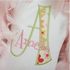 Aimee Alpha (4,5,6)