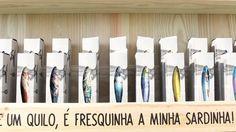 """Evento Apresentação Novas Sardinhas da Coleção """"Sardinha by Bordallo Pin..."""