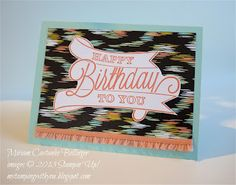 stampin' up, M stampin' with you, Miriam Castanho Bollinger, demonstrator, occasions catalog 2014 sneek peak, sweet sorbet dsp, another great year stamp set, stretche trim, crisp cantaloupe, su
