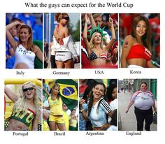 And here comes the first wave of World Cup 2014 memes Photos) Brazil World Cup, World Cup 2014, Fifa World Cup, I Love The World, Fun World, Football Tournament, Football Season, Germany And Italy, Humor