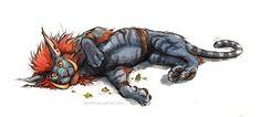 Druid Cats (World of Warcraft)