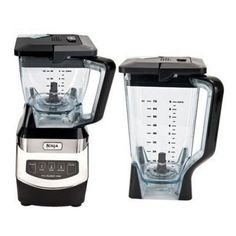 Euro Pro Euro-Pro BL700 Ninja Kitchen System - BL700 - may have to get mom one of these for Mother's day