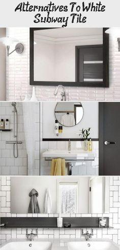 white-geometric-tiles - Many more patterns Fireclay Tile, Kitchen Design, Subway Tile Patterns, Kitchen Tiles, Brick Patterns, Kitchen Tiles Design, White Backsplash, Geometric Tiles, White Subway Tile Kitchen