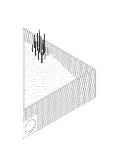 A Room,Axonometrica