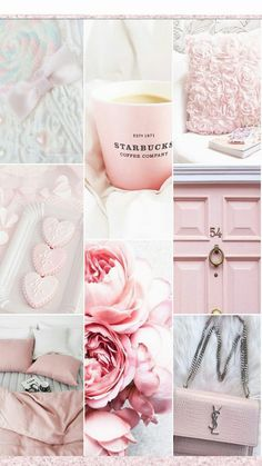 Pink Wallpaper Girly, Unicornios Wallpaper, Vintage Flowers Wallpaper, Cute Patterns Wallpaper, Iphone Background Wallpaper, Aesthetic Iphone Wallpaper, Aesthetic Wallpapers, Aesthetic Images, Aesthetic Collage