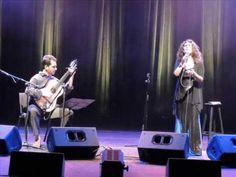 Cantora portuguesa Susana Travassos faz show em São Paulo nesta sexta - Guitar Talks