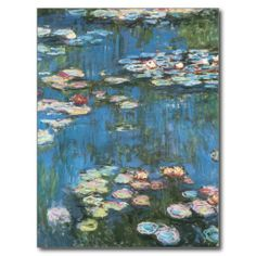 @@@Karri Best price          	Waterlilies by Claude Monet, Vintage Impressionism Postcard           	Waterlilies by Claude Monet, Vintage Impressionism Postcard online after you search a lot for where to buyDiscount Deals          	Waterlilies by Claude Monet, Vintage Impressionism Postcard today ea...Cleck link More >>> http://www.zazzle.com/waterlilies_by_claude_monet_vintage_impressionism_postcard-239456374798767668?rf=238627982471231924&zbar=1&tc=terrest