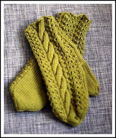 church mittens