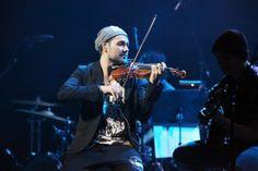 David Garrett @ Auditorio Nacional, Mexico City. 28.01.2014
