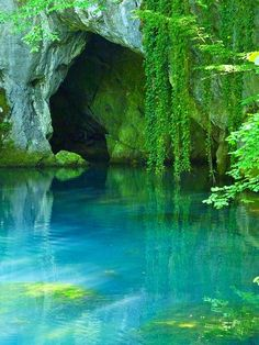 Another beautiful tranquil place