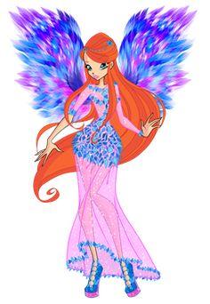 Bloom Crylix 2D by Winx-Rainbow-Love
