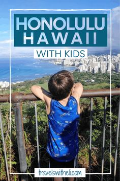 Planning a trip to Honolulu with kids? Here are three can't-be-missed things to do when in Honolulu with kids - visiting Pearl Harbor, hiking Diamond Head, and lounging on Waikiki Beach (and of course the Friday night Waikiki Beach fireworks). #hawaii #hawaiivacation #honolulu Hawaii Vacation Tips, Trip To Maui, Hawaii Travel, Travel Usa, Beach Vacations, Waikiki Beach, Honolulu Hawaii, Battleship Missouri