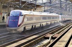 E3系新幹線 - 日本の旅・鉄道見聞録