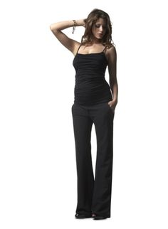 Smart Tailored Maternity Trousers | Maternity Trousers | Isabella Oliver Maternity