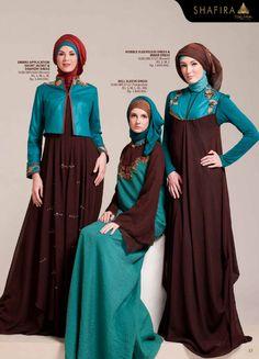 elegance...turkish n brown