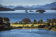 *🇦🇷 Patagonia: Bariloche (Argentina) by Jakub Polomski 🌊 Argentina South America, Visit Argentina, Ushuaia, Honduras, Belize, Costa Rica, Argentina Culture, Patagonia Travel, Torres Del Paine National Park