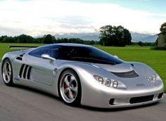 Luxury Cars : World's best luxury cars