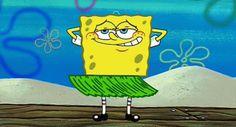 Spongebob So Humorous  E  A Spongebob Gifs Spongebob Mr Krabs Sponge Bob Funny