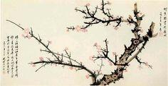 crisantemos pintura china - Поиск в Google