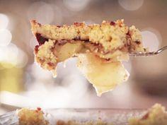Crumble de maçã | A Confeitaria | Receitas  | Bemsimples.com