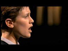 """Les Choristes - Live janvier 2005 au """"Palais des Congrès de Paris"""" - Ave Maria"""