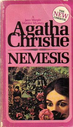 The eleventh Miss Marple murder mystery. Published 1971.